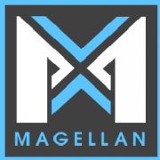 Magellan© medical image processing software