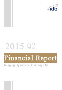 2015Financial Report